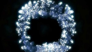 kristallvodi